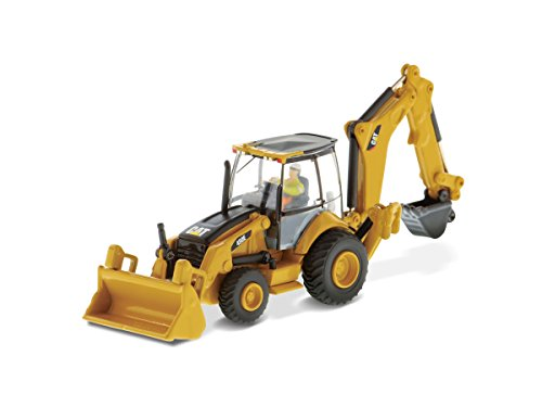 Caterpillar 450E Backhoe Loader HO Series Vehicle