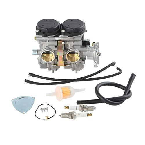 660 raptor carburetor - 6