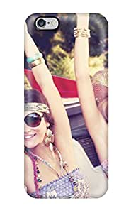 Awesome Design Women Hard Case Cover For Iphone 6 Plus 1046355K96902423