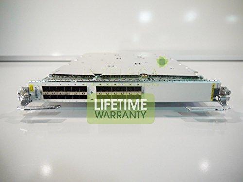 CISCO A9K-24X10GE-SE ASR 9000 24PORT 10GE, SERVICE EDGE from Cisco