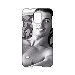 Angl 3D Case Cover Ronaldo Phone Case for Samsung Galaxy s 5