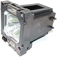 Sanyo Projector Lamp Part POA-LMP108-ER POA-LMP108 Model Sanyo PLC XP100 PLC XP100L