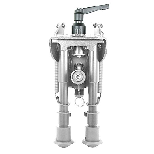 S Lock Ratchet Lever Pivot Lock for S Series Harris Bipod/Caldwell XLA