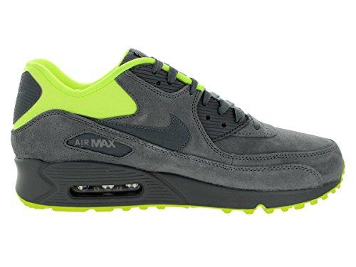 90 Nike Grigio Air Premium Uomo Max Sneaker qxFvag