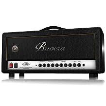 British Bite 120-Watt Valve Amplifier Head with Reverb