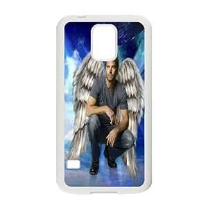 LSQDIY(R) paul walker SamSung Galaxy S5 I9600 Plastic Case, Personalised SamSung Galaxy S5 I9600 Case paul walker