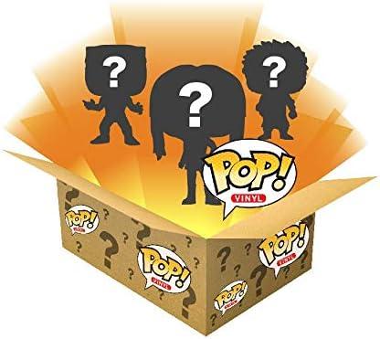 Close Up Set de 6 Figuras de vinil Funko Pop! - Mystery Box: Amazon.es: Hogar