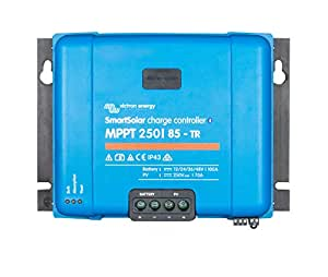 Victron SmartSolar MPPT 250/85 - Tr Solar Charge Controller 250V 85A with Bluetooth