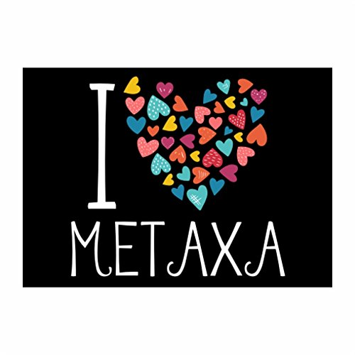 teeburon-i-love-metaxa-colorful-hearts-pack-of-4-stickers