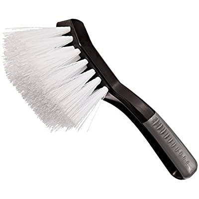 Carrand 93036 Tire and Grille Brush: Automotive