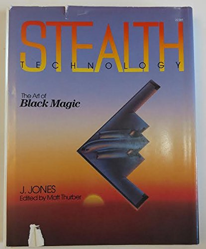Stealth Technology  The Art Of Black Magic