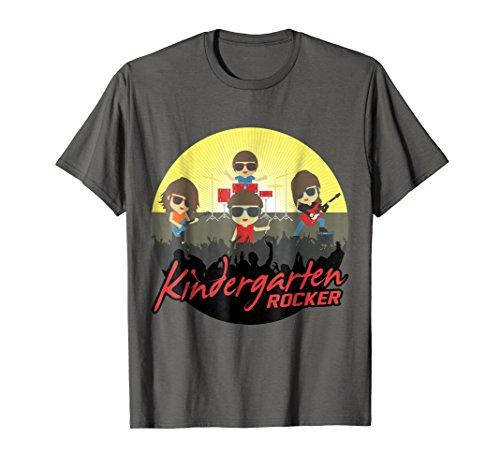 Kindergarten Rocker ! by Back To Kindergarten