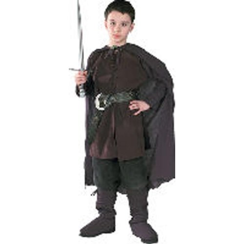 [Lord of the Rings Aragorn Kids Costume] (Lord Of The Rings Costumes Aragorn)
