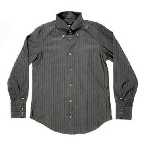 Armani Jeans Herren Freizeit-Hemd