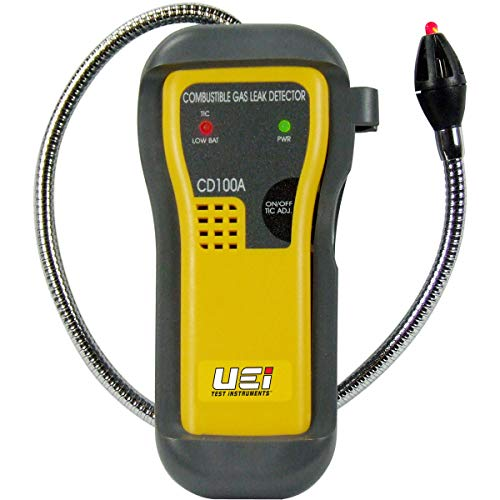 - UEi Test Instruments CD100A Combustible Gas Leak Detector