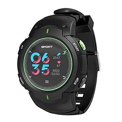 Amazon.com: Generic NO. 1 F13 Smartwatch - Bluetooth 4.0 ...