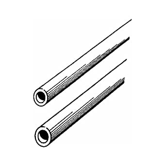 K & S Engineering 104 Round Tubing (Pack of 12)