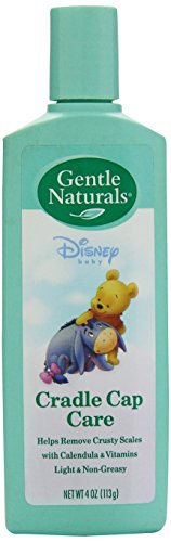 Gentle Naturals Cradle Cap Treatment - 2 Pack