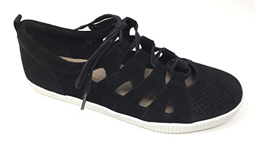 Earth Mujeres Mulberry Black