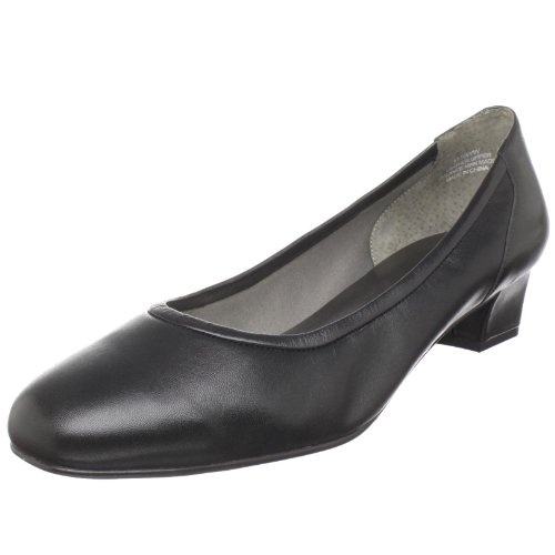 David Tate Dames Supreme Pump Black