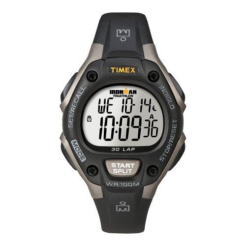 Timex Ironman Triathlon 30-Lap Midsize Watch