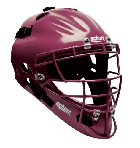 Schutt 2966 Hocket Style Catcher