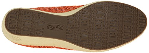 KEEN-Womens-Cortona-Wedge-Jute-Pumps thumbnail 14
