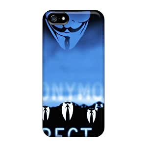 Hot QMe1601qTVg Anonymous Cases Covers Compatible With Samsung Galaxy Note3 Kimberly Kurzendoerfer