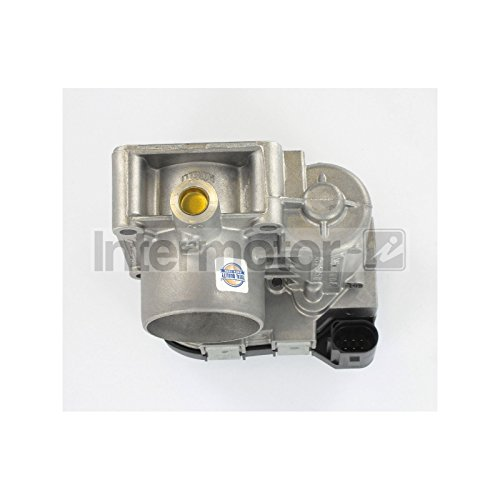 Intermotor 68256 Throttle Body:
