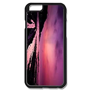 YY-ONE Purple Night Sky IPhone 6 Case For Friend