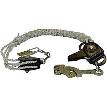 Amazon.com : RanchEx 102573 Rope Wire Stretcher - for