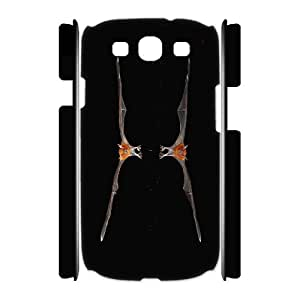 YCHZH Phone case Of Bat Cover Case For Samsung Galaxy S3 I9300