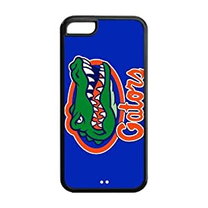 Customize NCAA Basketball Team Florida Gators Back Cover Case for iphone 5C