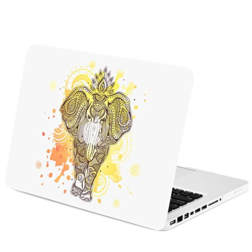 TOP CASE Elephant Graphics Rubberized