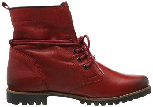 Dockers by Gerli Damen 41iy202-120700 Desert Boots Rot (Rot)