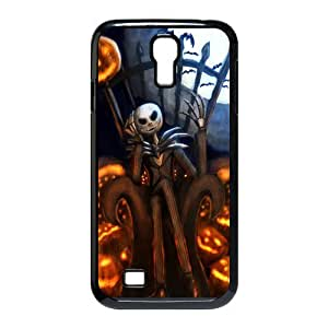Customize High Quality Nightmare Before Christmas Back Case for Samsung Galaxy S4 i9500 JNS4-1764