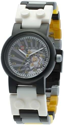 LEGO 9004971 Ninjago Zane ZX Kids' Watch