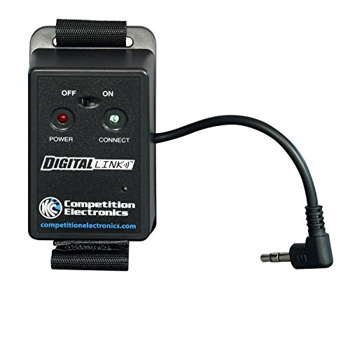 Electronics Bluetooth - Competition Electronics Digital Link Bluetooth Adapter, Black