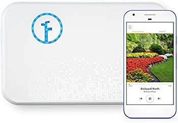 Rachio 2nd Gen 16-Zone Smart Sprinkler Controller