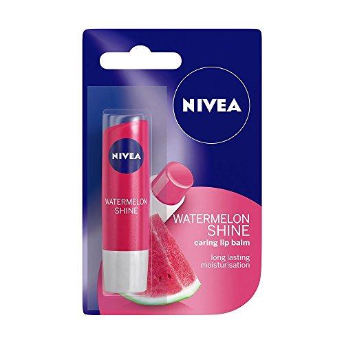 Nivea Lip Balm Colours - 2