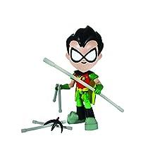 "Teen Titans Go 8"" Robin Figure"