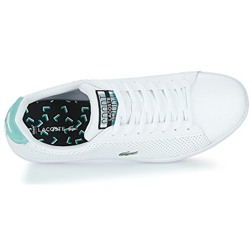 Lacoste Evo pour Carnaby homme Baskets rAPrwq5R