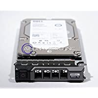 Dell Compatible - 600GB 15K RPM SAS 3.5 HD - Mfg #346GY (Comes with Drive and Tray)