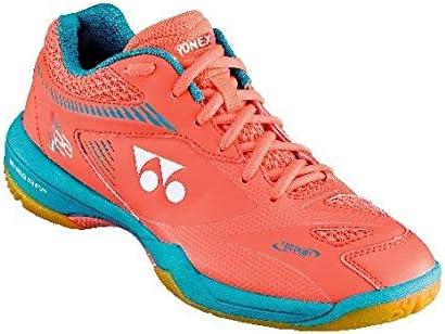 YONEX Chaussures de Badminton Taille 39 OrangeBleu pour SHB