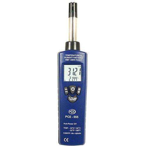 Termoigrometro PCE-555 PCE Instruments