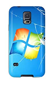 New Snap-on ZippyDoritEduard Skin Case Cover Compatible With Galaxy S5- Awesome