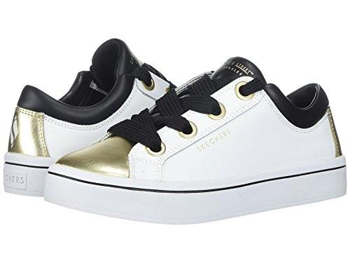 [SKECHERS(スケッチャーズ)] レディーススニーカー?ウォーキングシューズ?靴 Hi-Lite - White Gold