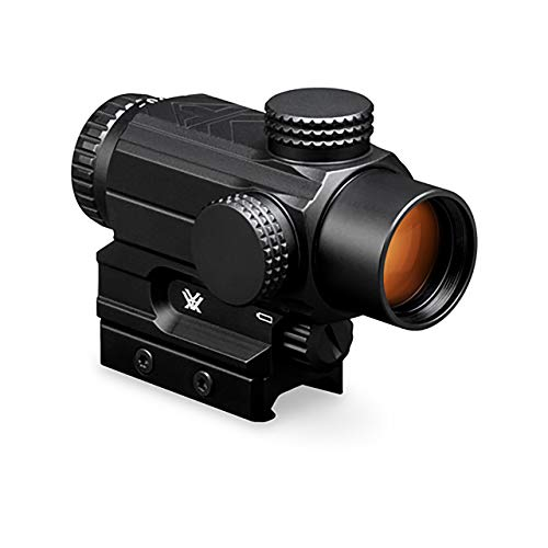 Vortex Optics Spitfire 1x Prism Scope