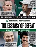 img - for John Krewson: The Ecstasy of Defeat : Sports Reporting at Its Finest by the Editors of the Onion (Paperback); 2011 Edition book / textbook / text book