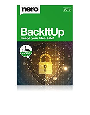 Nero BackItUp 2019 [Digital] [PC Download]